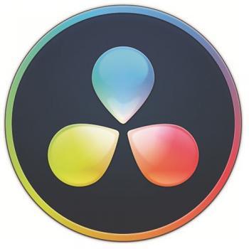 Blackmagic Design DaVinci Resolve 16 Studio (Activation Card)