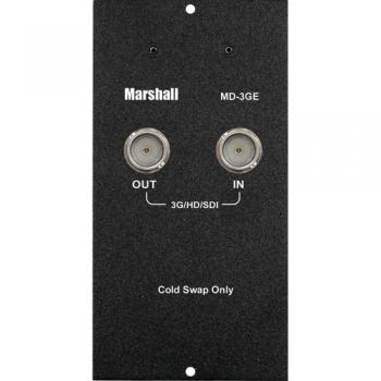 Marshall Electronics 3G-SDI Input Module with Loop-Out