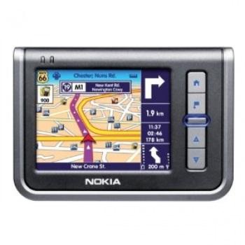 Nokia N330 Auto Navigation