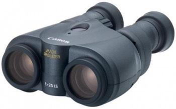 Canon 8x25 IS Image Stabilized Binoculars