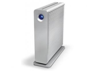 LaCie 1TB D2 Quadra 1.5Gbits eSATA External HDD