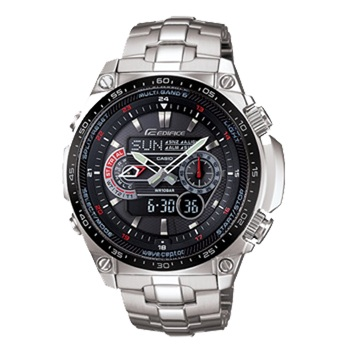 Casio EDIFICE ECW-M300DB-1A