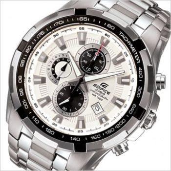 Casio EDIFICE EF-539D-1AVDF
