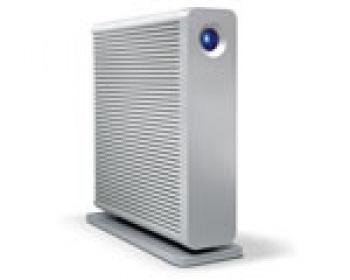 LaCie 1TB D2 Quadra 3Gbits eSATA External Harddisk