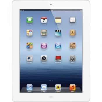 Apple 64GB iPad 3 with Wi-Fi (White)