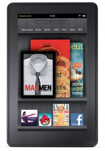 Kindle Fire7
