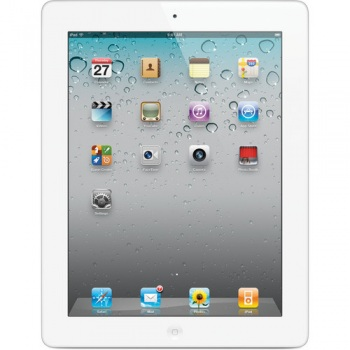 Apple iPad 2 Wi-Fi + 3G 64GB (White)