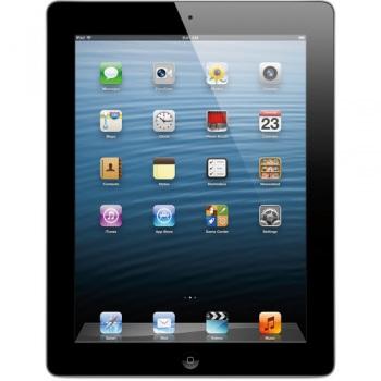 Apple Ipad 4 MD510 (Black) With Retina Display Tablet (16GB)