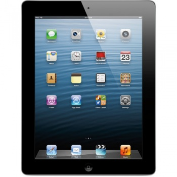 Apple Ipad 4 MD512 64GB iPad with Retina Display and Wi-Fi (4th Gen Black)