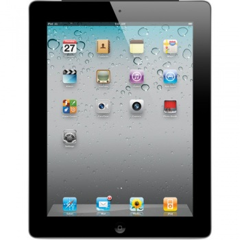 Apple iPad 2 Wi-Fi + 3G 64GB (Black)