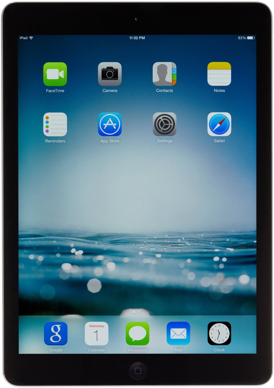 Apple 128GB iPad 4 with Retina Display and Wi-Fi + Cellular 4G LTE (White)
