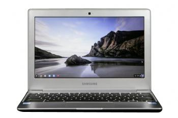 Samsung Chromebook 2 11.6 Inch Laptop (Intel Celeron 2 GB 16 GB SSD Si