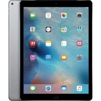 Apple iPad Pro WiFi + Cellular 128GB Space Grey ML3K2B/A (32.6cm) - DE