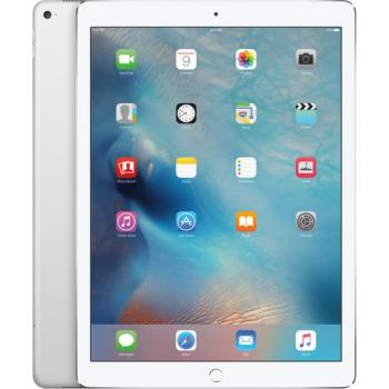 Apple iPad Pro WiFi + Cellular 128GB Silver ML3N2B/A (32.6cm) - Apple Certified
