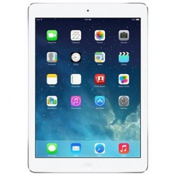 Apple iPad Air 64GB (Wifi+Cellular) White MD796